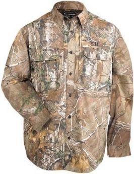 5.11 Taclite Pro Realtree Jagtskjorte