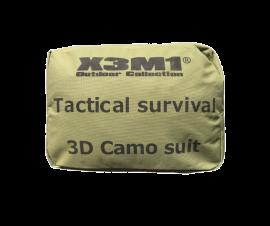 X3M1 Tactical Survival
