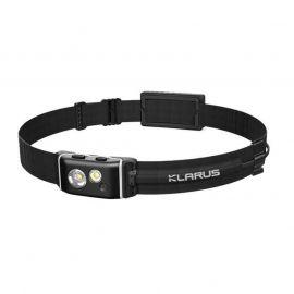 Klarus HR1 - 400 Lumens pandelampe til løb