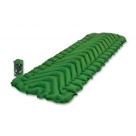 Klymit Static V Grøn liggeunderlag