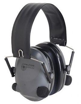 Peltor Tactical 6S Elektronisk jagtHøreværn