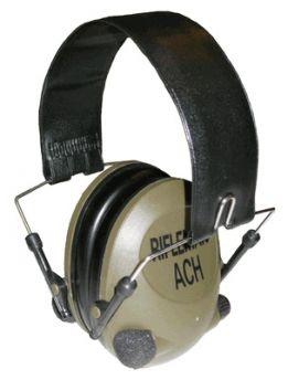 Rifleman ACH Høreværn til jagt