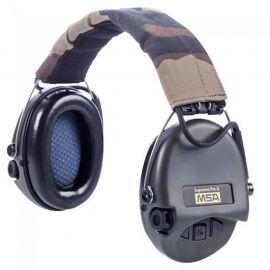 MSA Sordin Supreme Pro X LED Høreværn