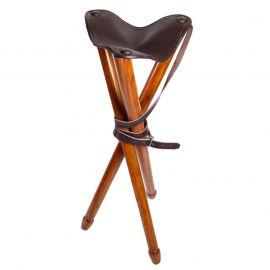 Trebenet jagtstol til jagt og fritid