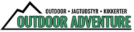 Outdoor Adventure - Alt i outdoorudstyr