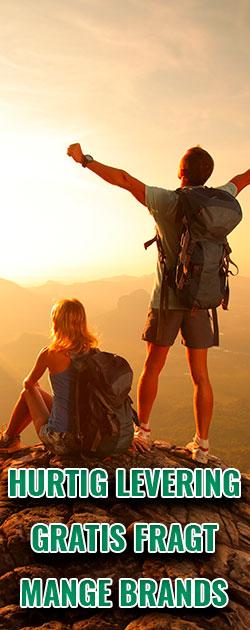 Kategorislider -> Outdoor Adventure